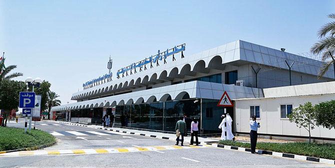 Аэропорт Рас-эль-Хайма