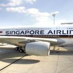 Авиакомпания Сингапурские Авиалинии