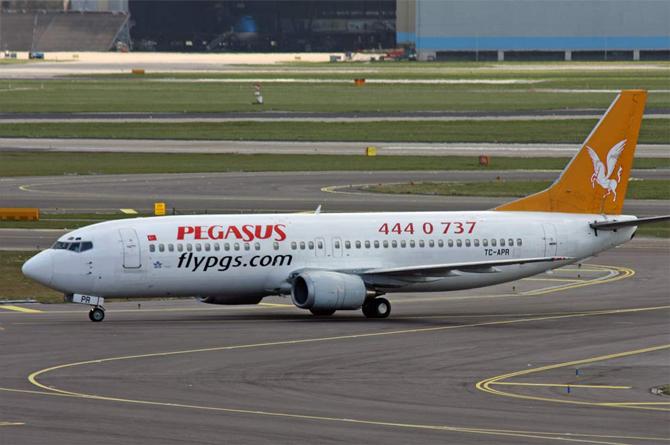 Боинг 737-400
