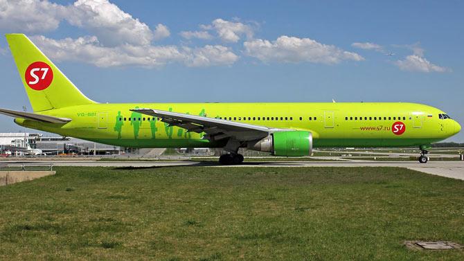 Боинг-747-300