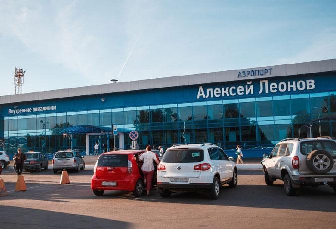 Краткосрочная стоянка Кемерово