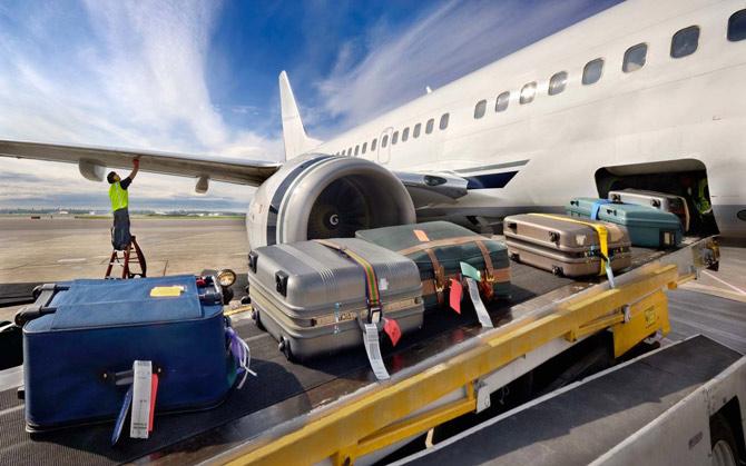 Правила перевоза багажа Ямал