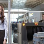 Таможенный контроль в аэропорту