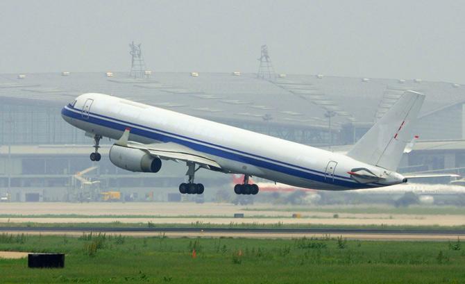 Ту-204 фото