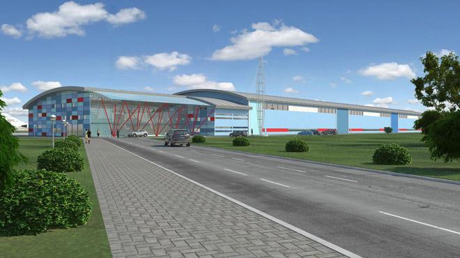 Аэропорт-Остафьево перспектива развития