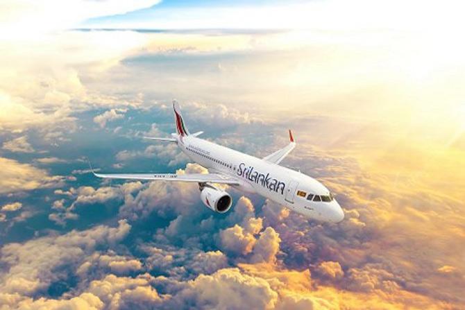 SriLankan-Airlines