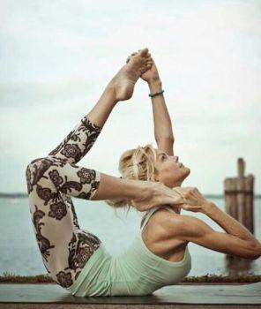 yogaBend