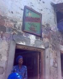 Diamond Chocolate Factory