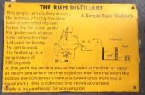 Next step rum distillery