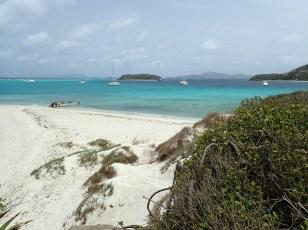 Baradal Island, Tobago Cays (spot Pilots' Discretion)