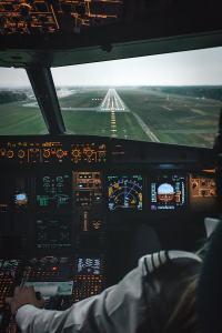 Instrument Landing System at EDDN