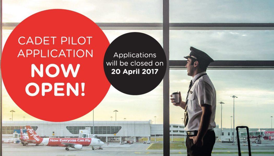 Airasia Cadet Pilot Interview 2017 Pilot Visnu