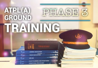 HMA | Ground School Training – Phase 3 Review, Tips + Notes