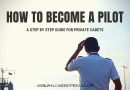 How To Become A Pilot : A Step By Step Guide For Private Cadets