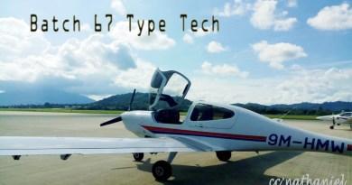 Batch 67 Diamond 40 Type Tech Exam