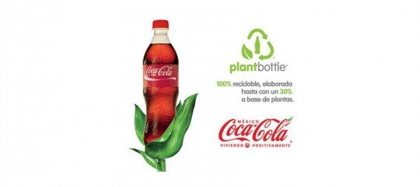 Coca Cola refrenda su compromiso con el medio ambiente y las comunidades