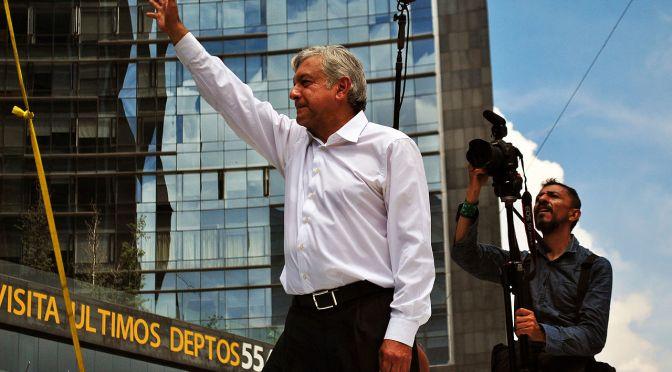 Sindicato minero critica apoyo de López Obrador a Gómez Urrutia