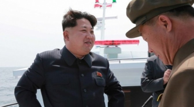 Europa llama a comunidad internacional a unirse contra programa nuclear norcoreano.
