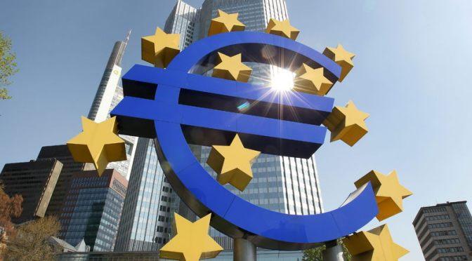El Banco Central Europeo retomó la lección de la Reserva Federal