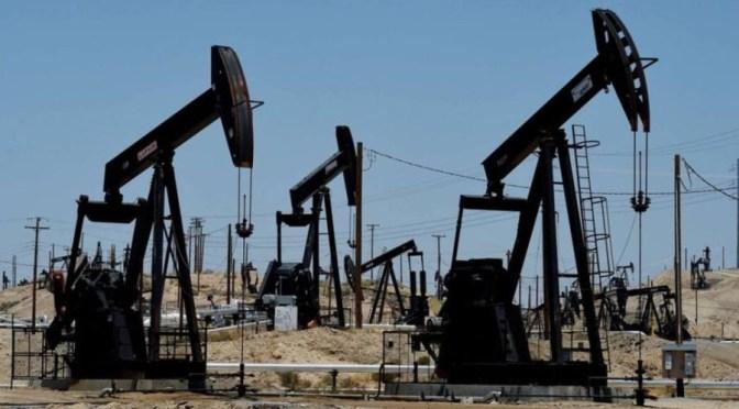 350 millones de barriles de crudo salen del mercado en primer semestre.