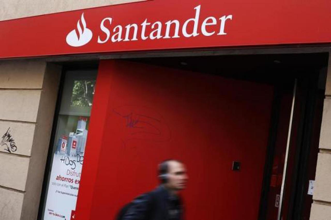 Santander México niega amenazas a sus sistemas