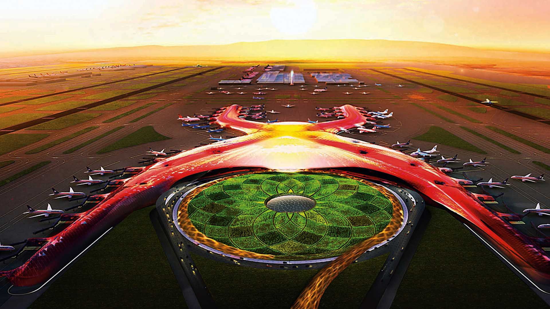 Equipos del gobierno y de AMLO abordarán tema del aeropuerto esta semana