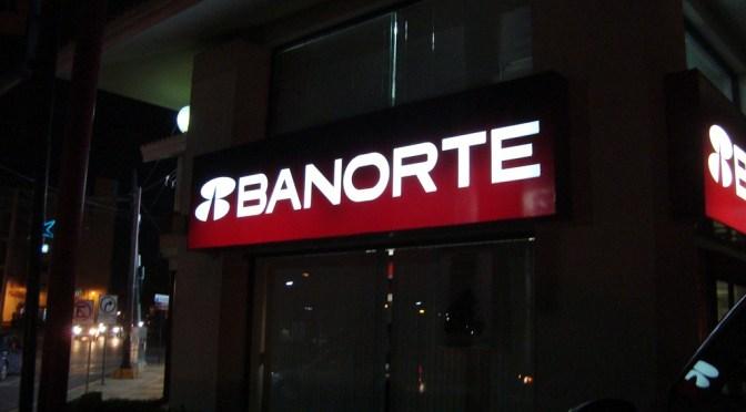 Banorte se sumó al Acuerdo Nacional de Inversión en Infraestructura