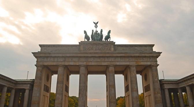 Por qué se construyó el Muro de Berlín y qué provocó su caída