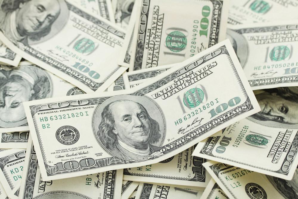 Se espera que el día de hoy, el peso mexicano cotice entre 19.30 y 19.50 pesos por dólar