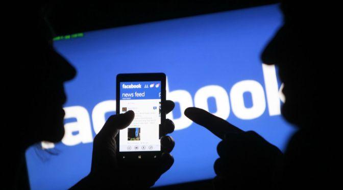 Facebook permitirá a candidatos publicar sus propuestas de campaña