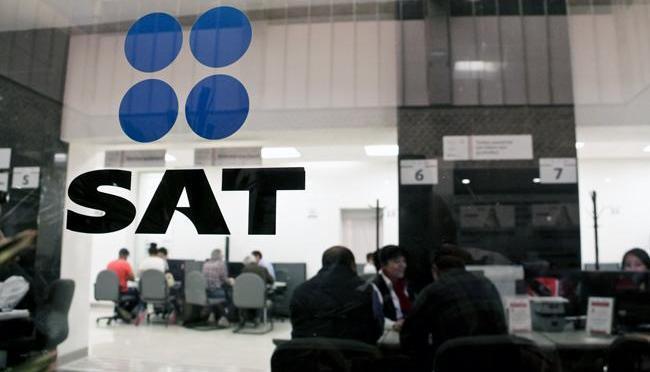 SAT aplicó medidas para evitar propagación del COVID-19 en el país
