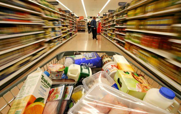 Inflación se ubica en 4.54 por ciento anual en primera quincena de junio
