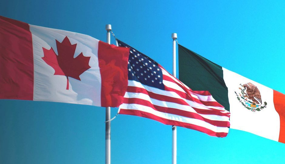 Insiste EUA que saldrá de TLCAN si no obtiene negociación favorable