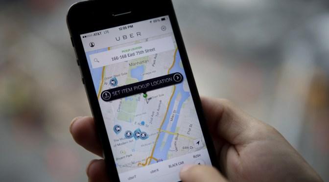 Conductor de Uber, a salvo tras agresión de habitantes de Cuajimalpa