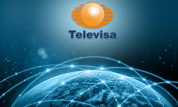 Televisa miembro de sustentabilidad de Dow Jones por cuarto año consecutivo