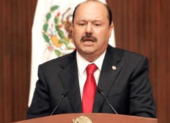 Juez federal de Morelos ordena captura del exgobernador de Chihuahua, César Duarte