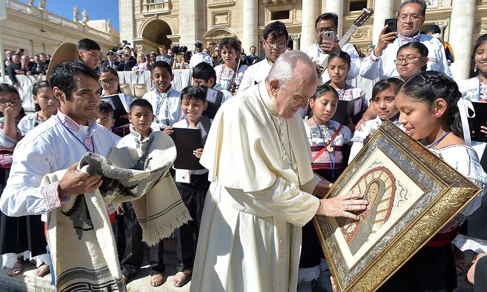 Papa Francisco: un mundo más humano