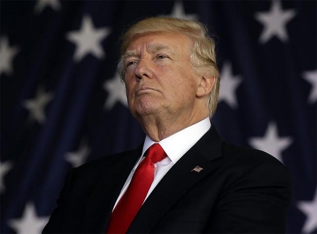 El presidente Donald Trump cancela visita a Reino Unido