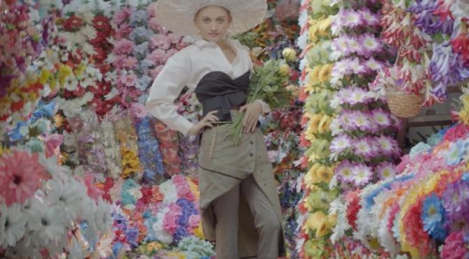 H&M celebra la belleza de nuestro país con una campaña 100% mexicana.