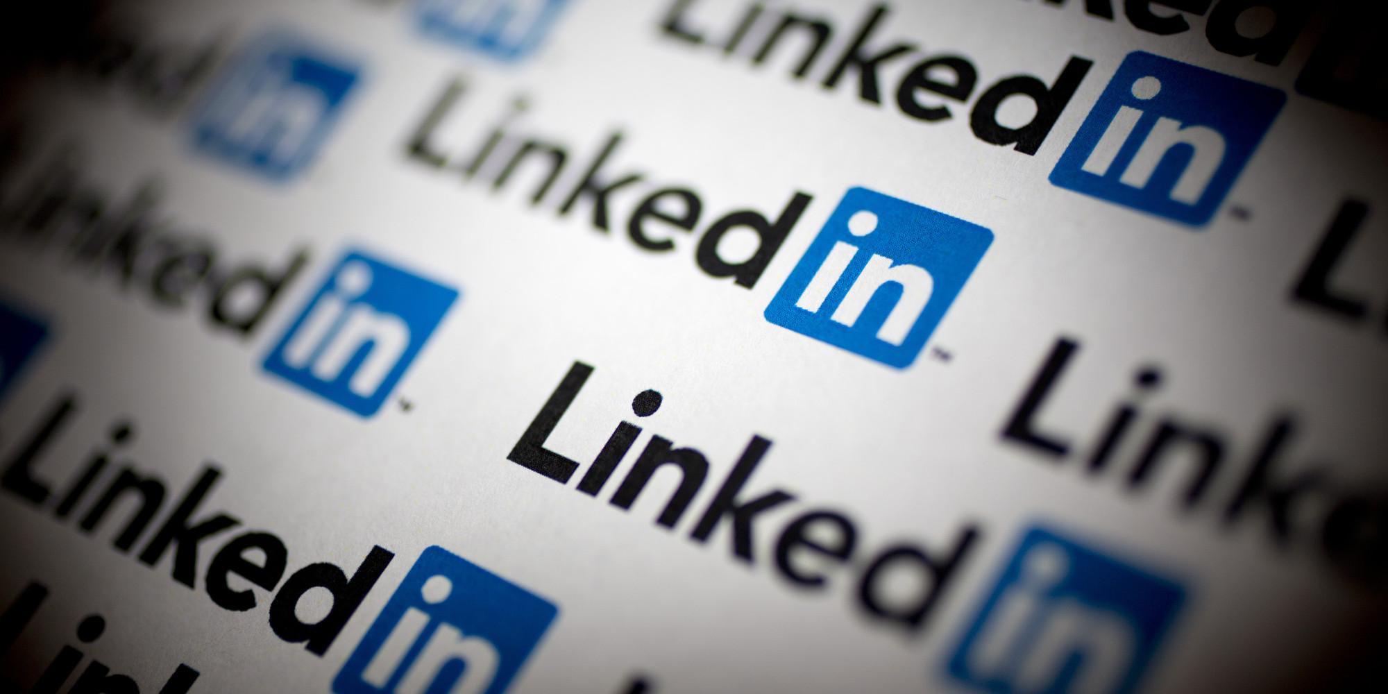 Ligar en LinkedIn – Be linked