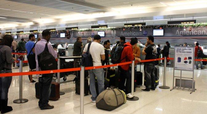 EUA anuncia reestructuración de su sistema global de alerta de viajes
