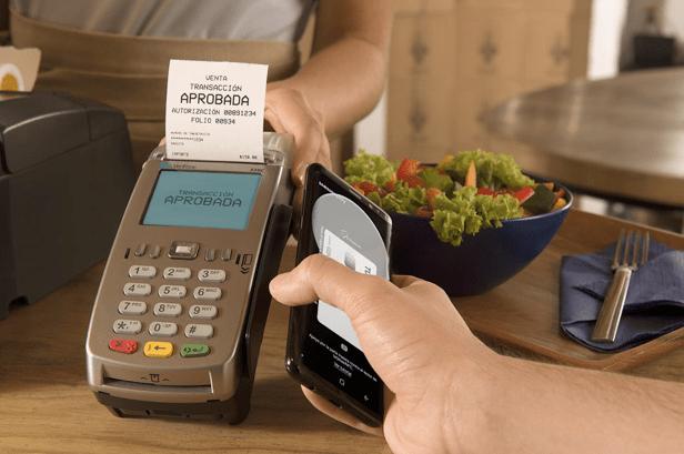 Samsung lanza en México Samsung Pay