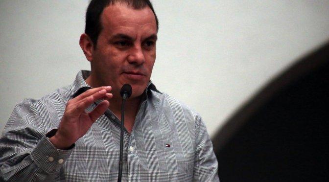 Cuauhtémoc Blanco descarta abordar su vida romántica en bioserie