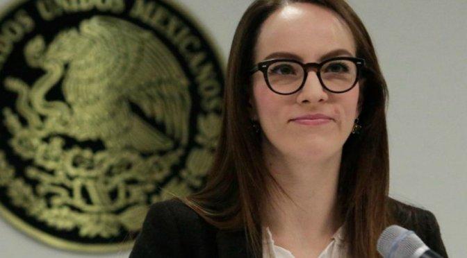 Gabriela Cuevas y Raúl Morón se suman a la bancada del PT en el Senado