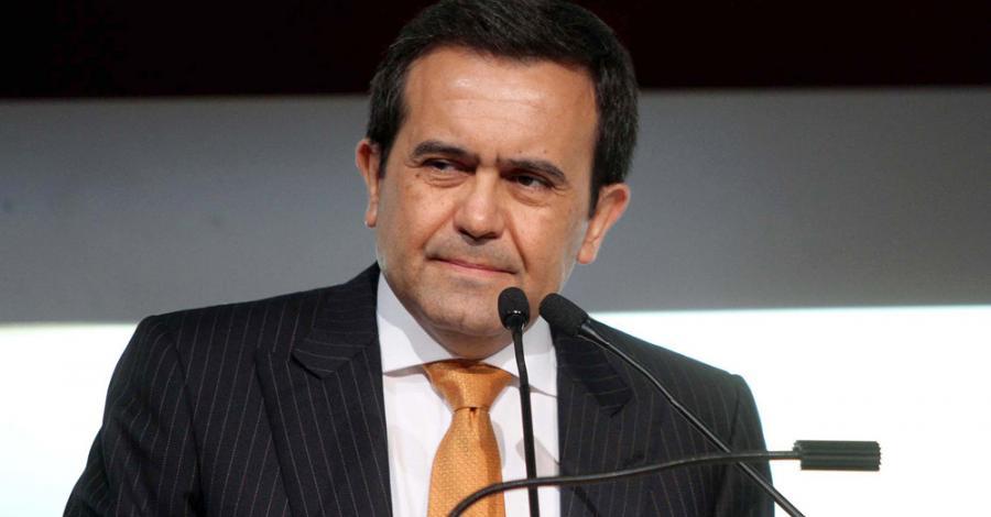 Muro no es tema de las negociaciones del TLCAN: Guajardo Villarreal