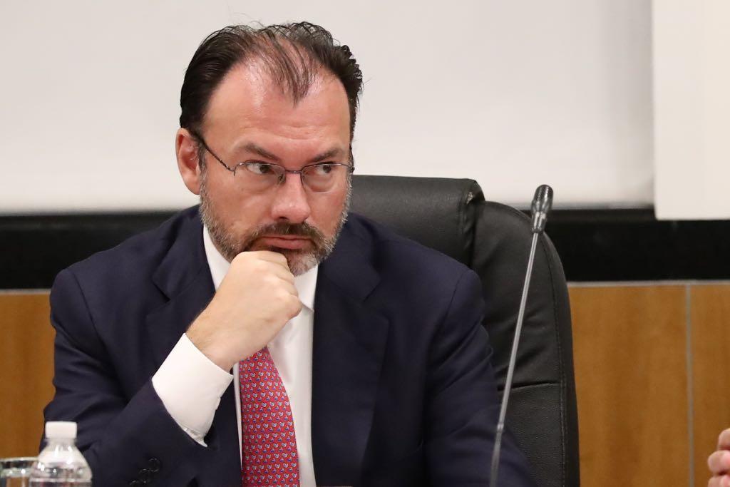 México participa en negociación entre gobierno de Venezuela y oposición
