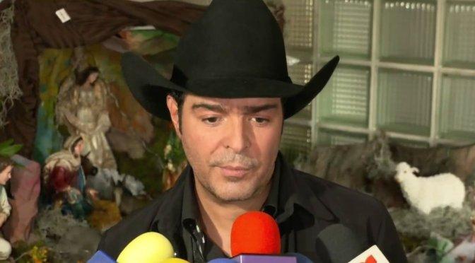 Pablo Montero recibirá un premio especial Billboard