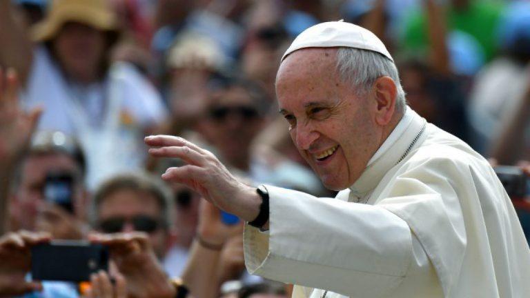 Papa Francisco analiza posibilidad de despedirse