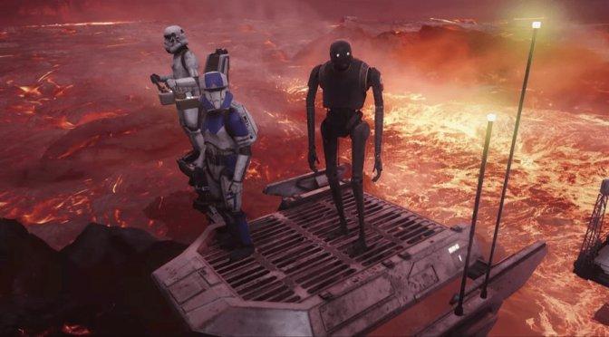 """Inauguran nueva atracción de """"Star Wars"""" en Disney Anaheim"""