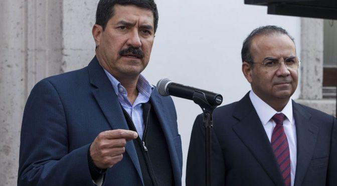 Gobiernos Federal y de Chihuahua logran acuerdos sobre diferendos